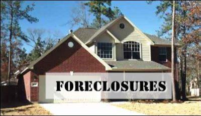 Foreclosures II