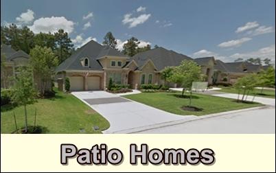 Patio Home Communities